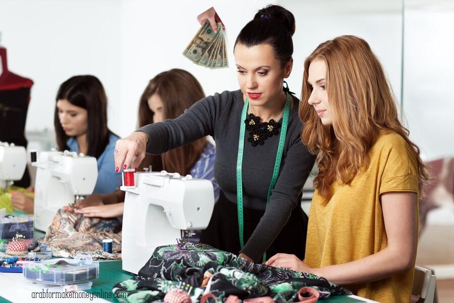 افكار مشاريع صغيرة مربحة جدا وغير مكلفة للنساء 2020 6
