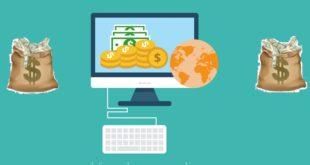 كيفية الربح من الانترنت للمبتدئين