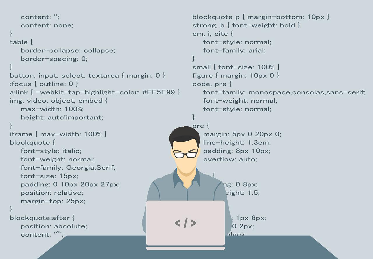 الربح من الإنترنت عن طريق البرمجة. 1