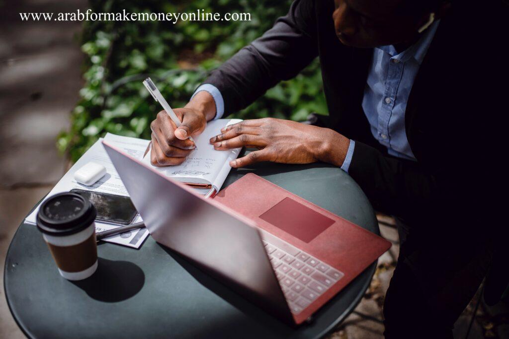 10 نقاط مهمة كي تكتب مقالا متميزا على الإنترنت 2