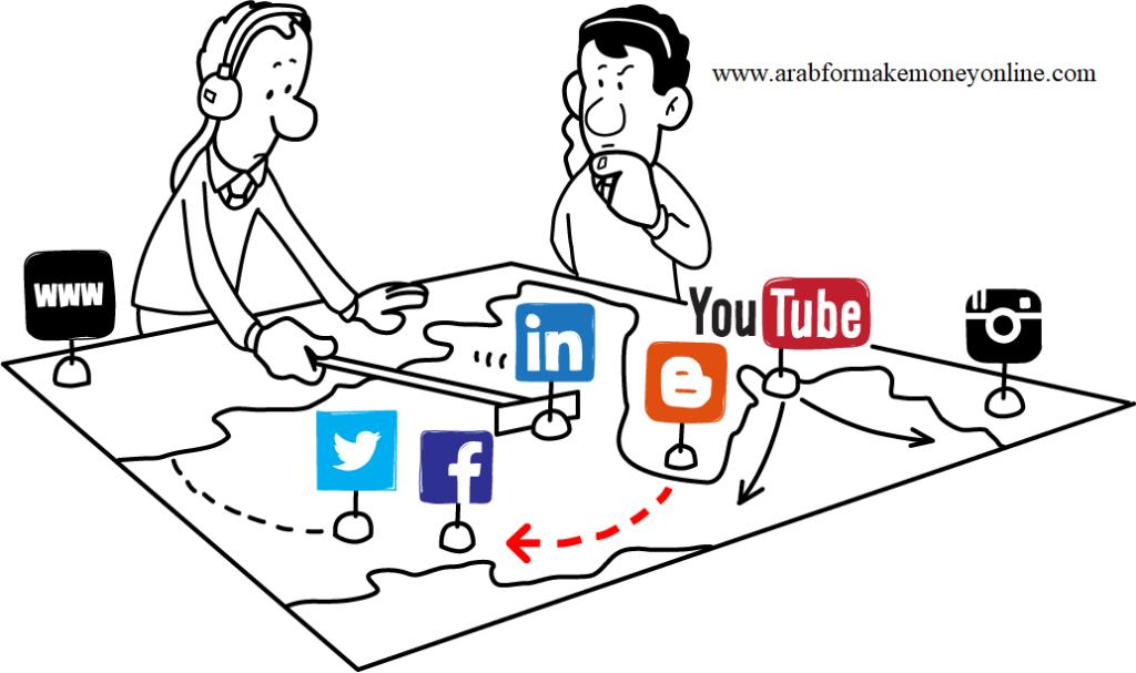 ما يجب أن تعرفه عن التسويق بالعمولة Affiliate Marketing 4